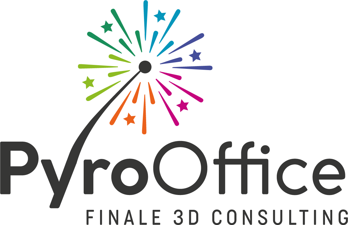 PyroOffice - FINALE 3D Consulting